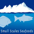 Small Scales Seafood Logo