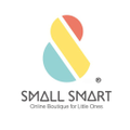 Small Smart UK Logo