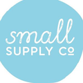 Small Supply Co Logo