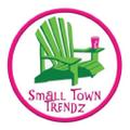 Small Town Trendz Logo