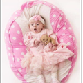 Small World Baby Shop Logo