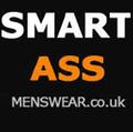 Smart Ass Menswear Logo