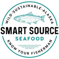 Smart Source Seafood Logo