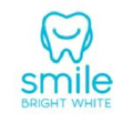 Smile Bright White Logo