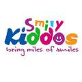 smilykiddos.in Logo