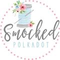 Smocked Polkadot Logo