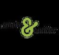 Smoke & Budder logo