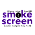 SmokeScreen Logo