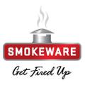 Smokeware logo