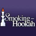 Smoking Hookah Logo