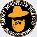 Smoky Mountain Beard Logo
