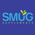 SMUG Supplements UK Logo