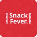 Snack Fever Logo