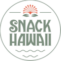 Snack Hawaii Logo