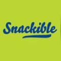 Snackible Logo