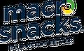 Macro Snacks logo