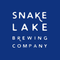 Snake Lake Brewing Logo