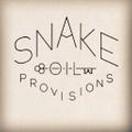 Snake Oil Provisions Logo