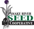 Snake River Seed Cooperative USA Logo