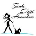 Snaks 5th Avenchew LLC Logo