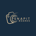 SnapIt Boards Logo