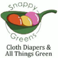 Snappy Greens Logo