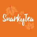 Snarky Tea Logo