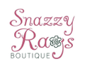 Snazzy Rags logo