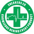 Sneakers ER Logo