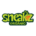 Sneakz Organic Coupons and Promo Codes