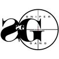 Sniper Gang Apparel USA Logo