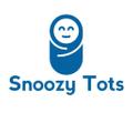 Snoozy Tots Logo