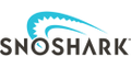 SnoShark Logo