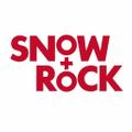 Snow+Rock Logo
