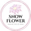 Snow Flower Chic Logo