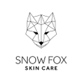 Snow Fox Skincare Logo