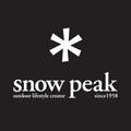 Snow Peak Logo