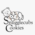 Snugglecubs Cookies USA Logo