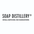 Soap Distillery Logo
