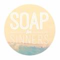 Soap For Sinners Logo