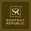 Soapnut Republic Singapore Logo