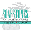Soapstones Natural Skincare Logo