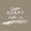 Soapy Butter Co Australia Logo