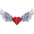 Soaring Hearts Logo