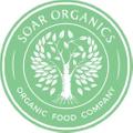 Soar Organics Logo