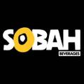 Sobah Non-Alcoholic Beverages Australia Logo