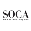 Soca Clothing Logo