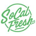 SoCal Fresh Logo