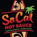 SoCal Hot Sauce USA Logo
