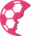 Soccer Grl Probs Logo